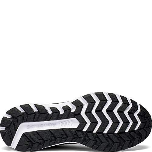 Saucony Men's VERSAFOAM Cohesion 12 Road Running Shoe 4