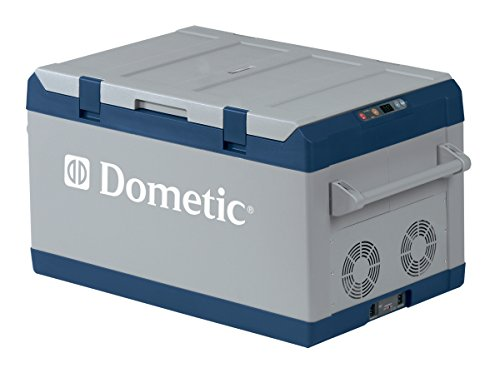 Dometic CF 80US Portable Freezer Refrigerator