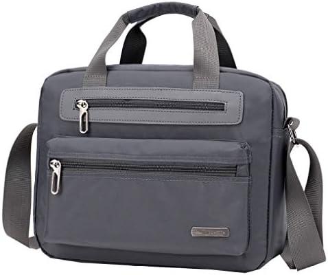 ビジネスバッグ メンズ ショルダーバッグ トートバッグ ブリーフケース 2WAY A4サイズ対応 大容量 13インチ ノートパソコン入れる可能 防水 仕事 通勤