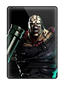 Protection Case For Ipad Air / Case Cover For Ipad(villain From Resident Evil)