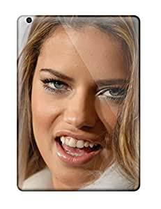Randall A. Stewart's Shop New Style Ipad Cover Case - Adriana Lima Protective Case Compatibel With Ipad Air