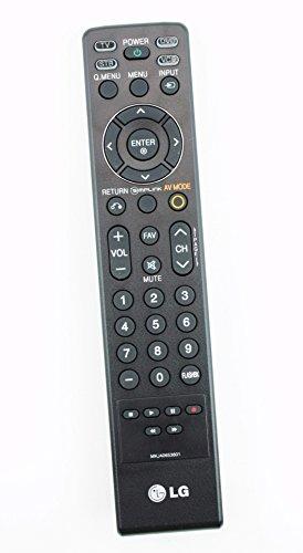 LG MKJ40653801 Factory Original Control