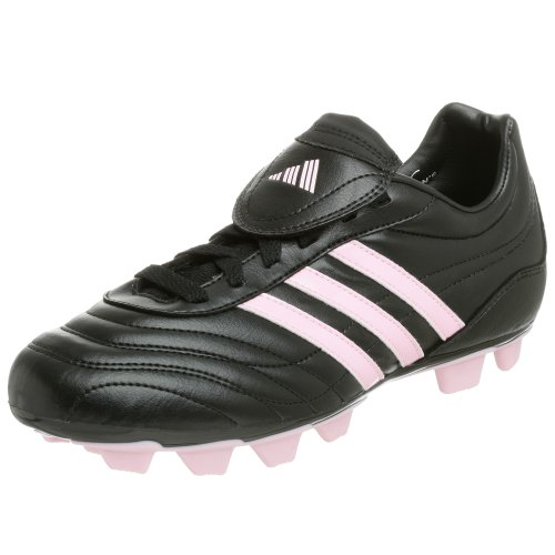 Adidas Dames Matteo Viii Trx Fg Voetbalschoen Zwart / Roze / Roze