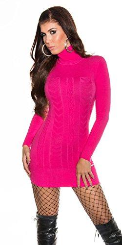Maglione Fashion Fusion Fuchsia By Miss Donna fgfBR7qtYw