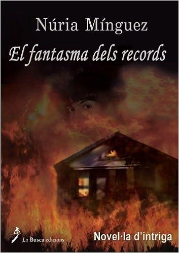 Resultat d'imatges de NúriaMínguez llibres