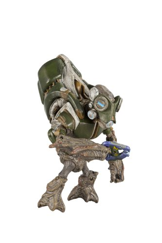 McFarlane Toys Halo Reach Series 3 Grunt Heavy Action Figure