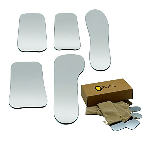 double sided dental mirror - 9