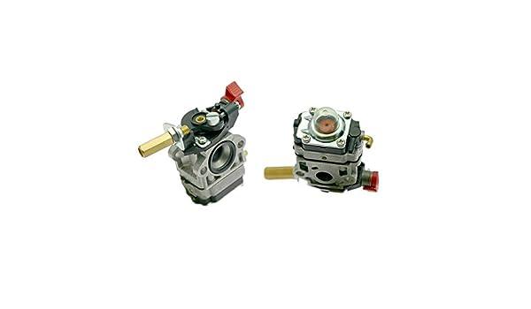 Carburador cortabordes SB28, SB 30 4353130 g.g.p. Stiga ...