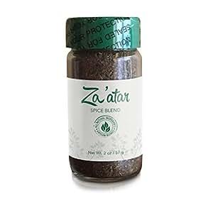 USimplySeason Za'atar (Zatar / Zaatar / Zahtar) Seasoning Blend, 2 Oz