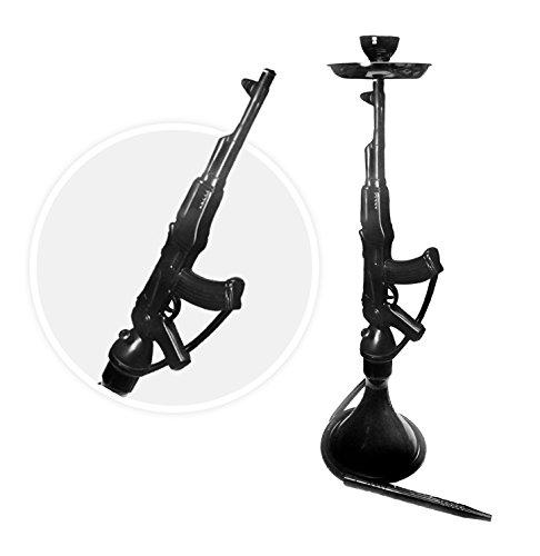 The AK47 Hookah by Aromzen