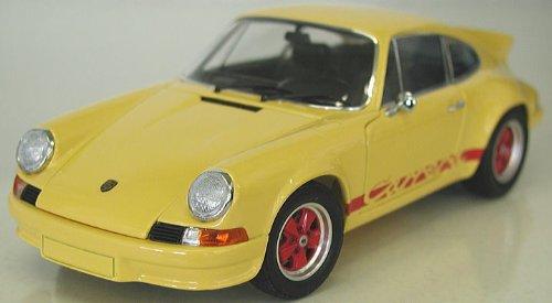 nueva marca EBBRO - Porsche 911 Cocherera RS (amarillo) (amarillo) (amarillo) (japan import)  compra en línea hoy