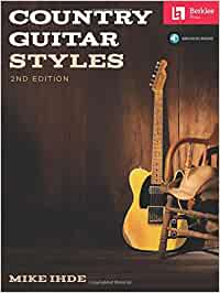 Country Guitar Styles