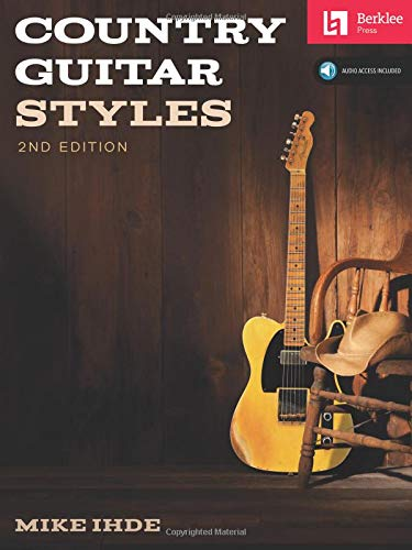 (Country Guitar Styles)