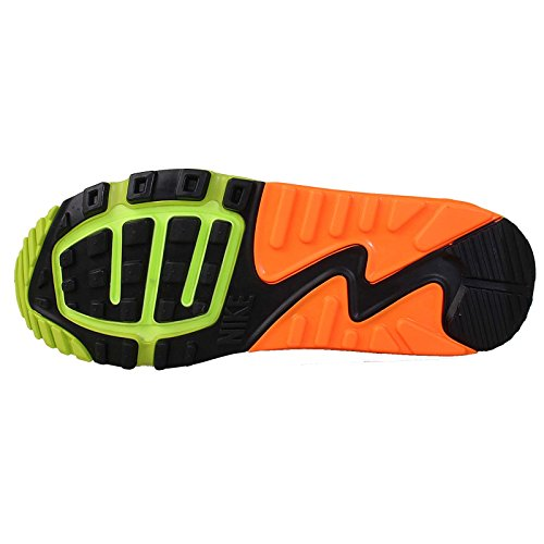 NikeNike Air Max 90 Essential - Scarpe Running Uomo gelb,grau,pink