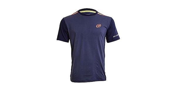Bull padel Vieste Camiseta, Hombre: Amazon.es: Ropa y accesorios