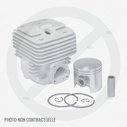 Stiga 1230710190 - Cilindro de pistón desbrozadora: Amazon.es ...