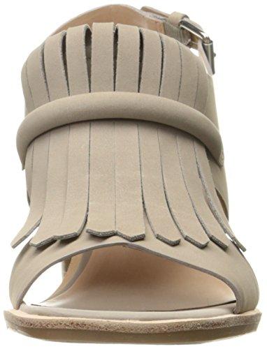 G.H. Bass & Co. Women's Reagan Dress Sandal Cloud Grey UDzAYA1LkI