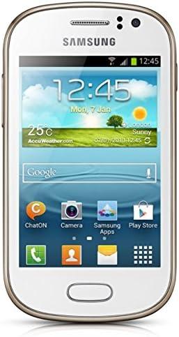 Samsung Galaxy Fame Smartphone/PDA Phone, Pantalla 3.50 Pulgadas ...