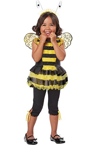 Memem (Buzzin Around Bee Toddler Costumes)