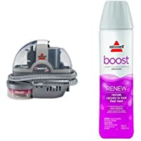 Renew Your Carpets Boost Bundle - SpotBot Pet Spot and Stain Cleaner + Bissell Renew Boost