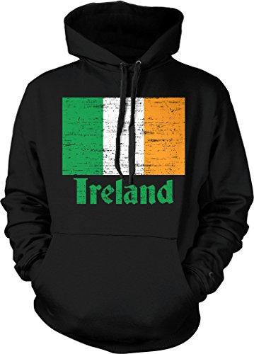 Irish Flag Sweatshirt - 6