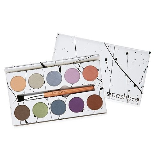 Smashbox MUSE Artist Eye Palette 1 set