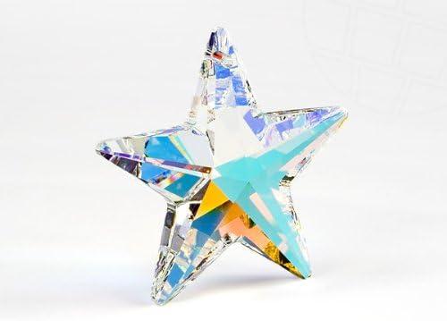 inkl Komplettpaket Luxus Stern kaufen /& verschenken 3x personalisierbarem Sterntaufzertifikat Echte Sterntaufe in Geschenkmappe