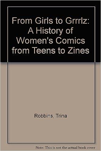Comic from from girl grrlz history teen womens zines