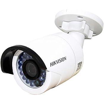 Amazon Com Hikvision Cctv Security Camera System