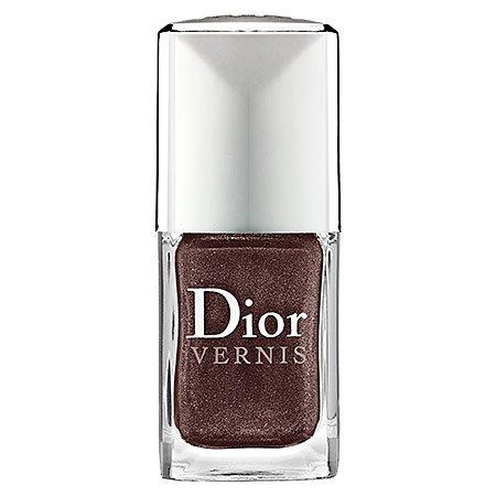 Dior Dior Vernis Nail Lacquer New World Purple 886 0.33 oz