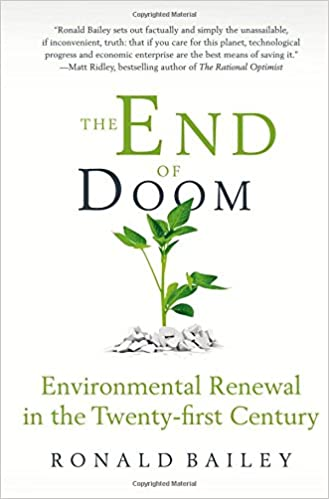 Amazon com: The End of Doom: Environmental Renewal in the