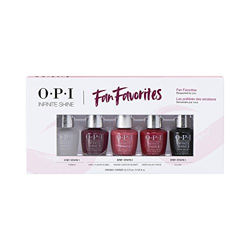 Buy opi nail polish sets of 10