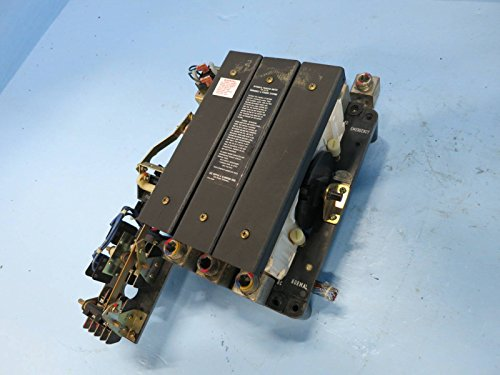 ASCO 947A150C 400A 480V Automatic Transfer Switch Bulletin 947 400 Amp ATS (Automatic Switch Transfer Asco)