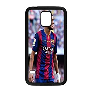 Printed Phone Case Bienvenido Neymar For Samsung Galaxy S5 M2X3112810