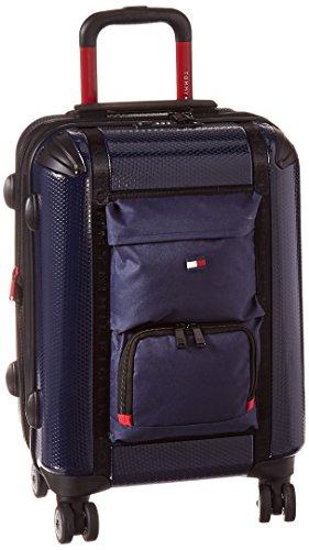 Hybrid Suitcase (Tommy Hilfiger Unisex Harbor Hybrid 21