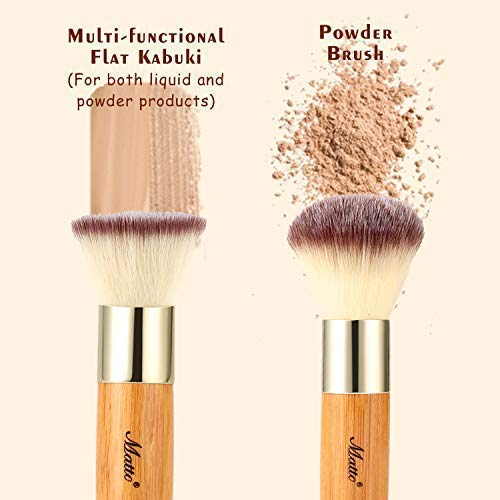 Buy brushes for mineral makeup