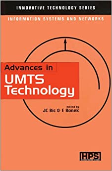 Book Advances in UMTS Technology
