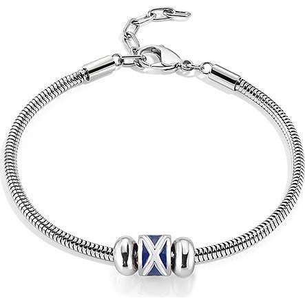 Bijoux Bracelet Homme-Sector ACE sportive cod. SAAL113