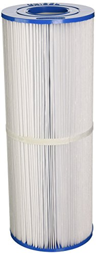 Unicel C-4637 Replacement Filter Cartridge for 37 Square Foot Rainbow, Waterway Plastics, Morgan Spas, Leisure Bay Spas, Custom Molded Products
