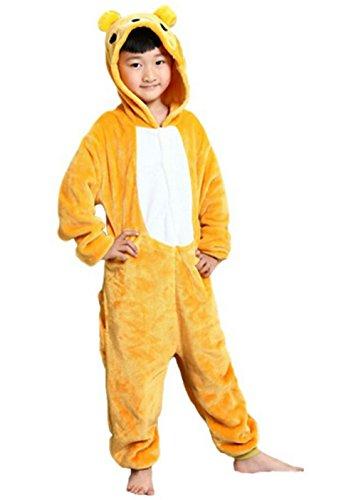 Child (Rilakkuma Halloween Costume)