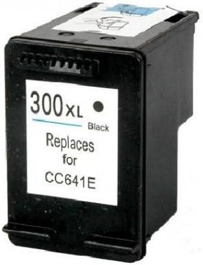 Prestige Cartridge 1 Negro Compatible 300XL Cartucho de Tinta para ...