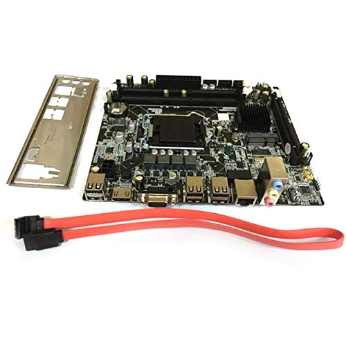Professional Motherboard H55 A1 LGA 1156 DDR3 RAM 8G for sale  Delivered anywhere in Canada