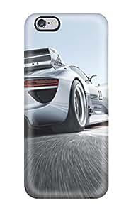 Lori Hammer's Shop Iphone 6 Plus Porsche 918 Rsr Tpu Silicone Gel Case Cover. Fits Iphone 6 Plus