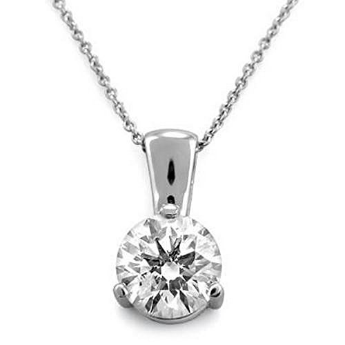 0.54 Ct Round Diamond - 6