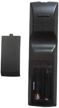 Calvas Remote Control For Dukane ImagePro 9010 and Hitachi CP-WU13K DLP Projector