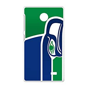 Seattle Seahawks NFL Phone Case for Nokia Lumia X