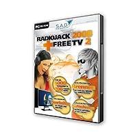 FreeTV 2 & Radio Jack 2008, CD-ROM