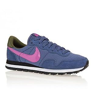 f3dc1f5631a0 Nike Women s Air Pegasus 83 Mens Trainers Blue blue Size 36  Amazon ...