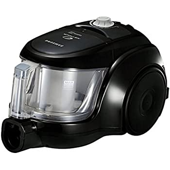 Amazon Com Samsung Vcc 4570 Vacuum Cleaner 220v Black