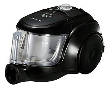 Samsung VCC 4570 Vacuum Cleaner 220V Black